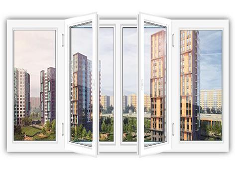 пластиковые окна в Харькове
