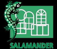 окна саламандер