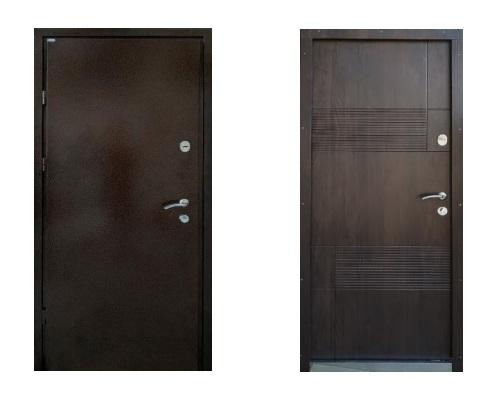 двери входные в Харькове