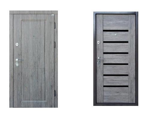 входные двери Песочин