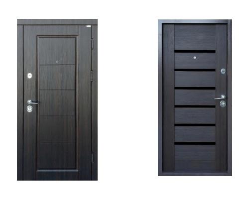 Входные двери Валки