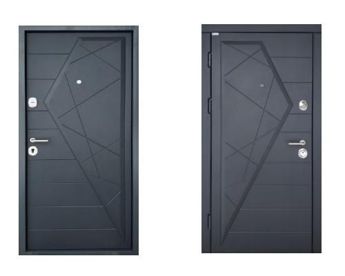входные двери Люботин