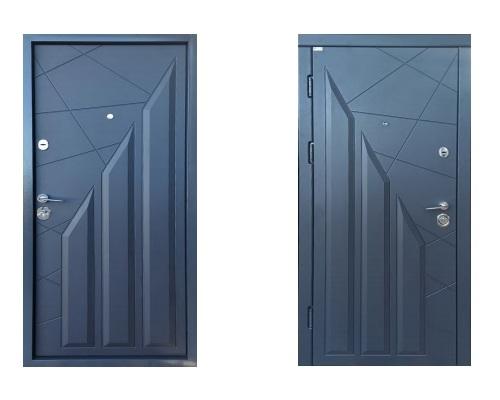 входные двери Чугуев