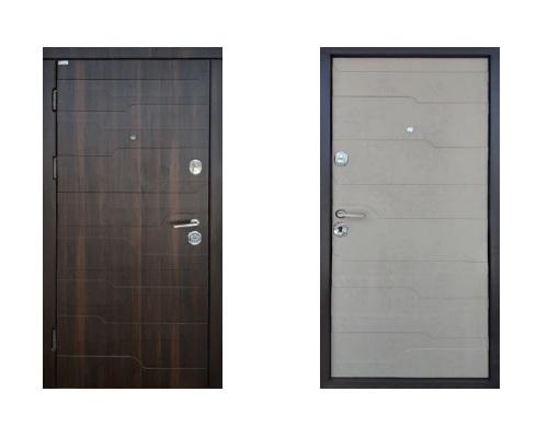 входные двери Ольшаны