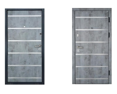 металлические входные двери Харьков