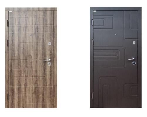 металлические входные двери Балаклея
