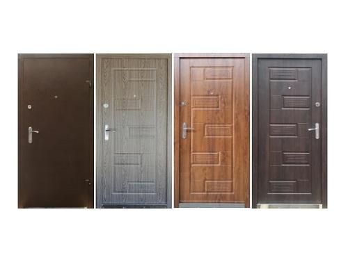 входные двери от производителя Харьков