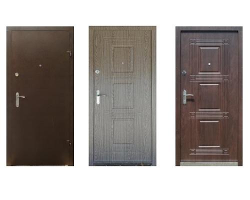 входные двери от производителя Изюм