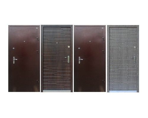 входные двери от производителя Балаклея