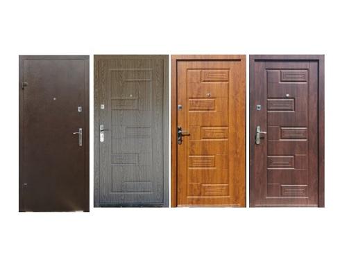 входные двери от производителя Песочин