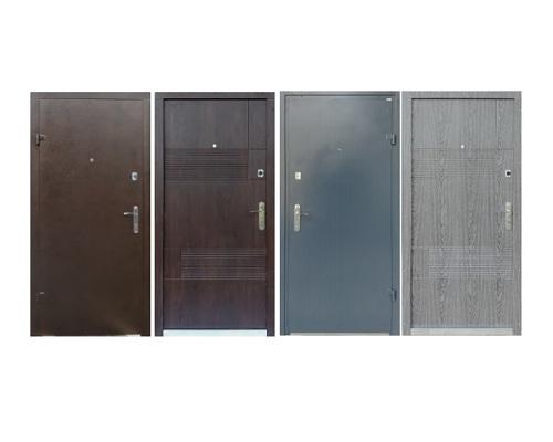 входные двери от производителя Валки