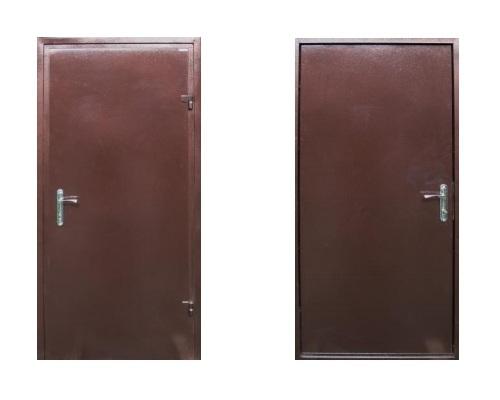 входные двери от производителя Люботин