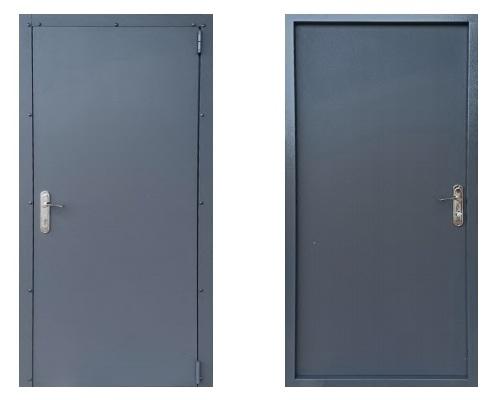 входные двери от производителя Чугуев