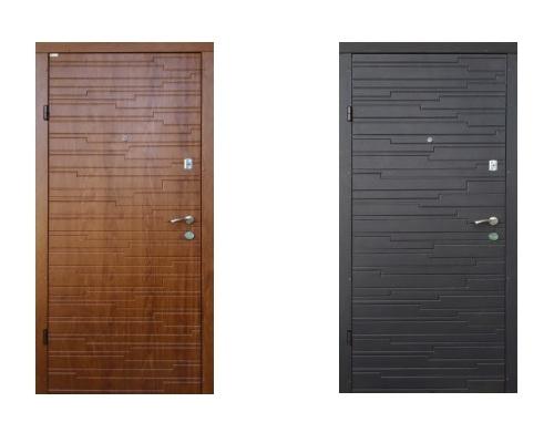 входные двери от производителя Солоницевка