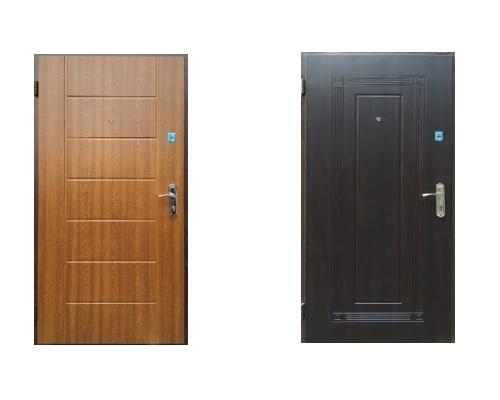 входные двери от производителя Ольшаны