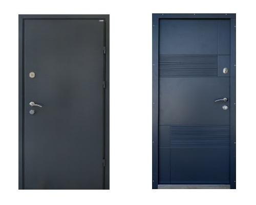 двери входные харьков